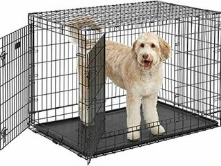 MIDWEST 748UP DOG CRATE 124 5 x 77 5 x 87 CM
