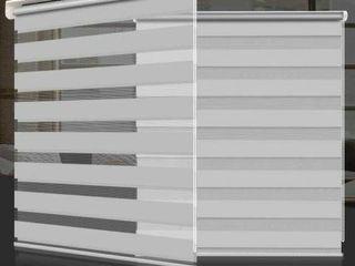 HORIZONTAl WINDOW SHADE 31 5X59 INCH