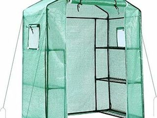 OHUHU GREENHOUSE FOR OUTDOORS HOUSE FOR