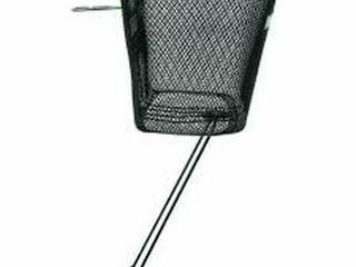 M WAVE WIRE BICYClE BASKET