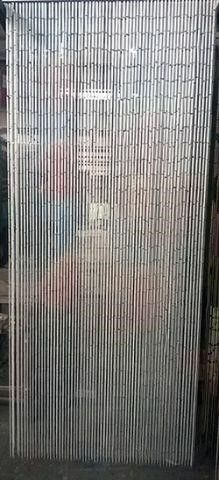 MGC BAMBOO BEADED CURTAIN 36  X 78