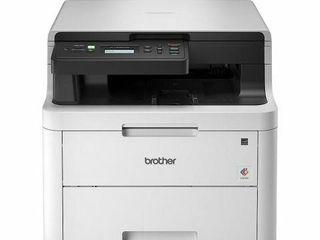 BROTHER Hl l3290CDW lASER PRINTER
