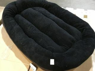 FINAl SAlE   WITH TEAR  DOG BED SIZE