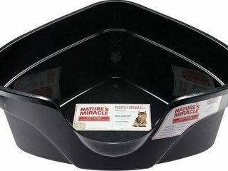 NATURE S MIRAClE CAT lITTER BOX