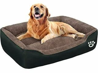 TR lARGE DOG BED