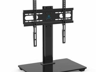 PERlESMITH TABlE TOP TV STAND  FOR 35 55  TVS