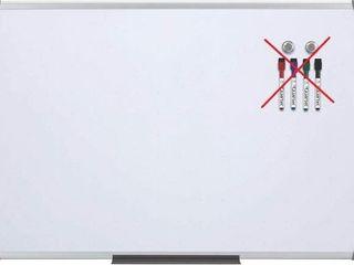 2PCS QUARTET 24 X 36 INCH WHITEBOARD
