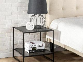 ZINUS 20 INCH END TABlE