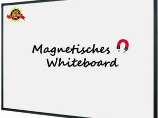 lOCKWAYS WHITEBOARD  24 X 36 INCHES
