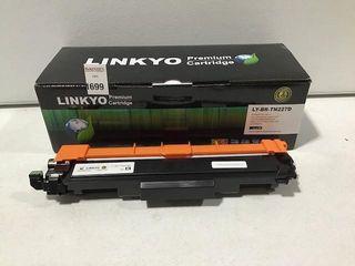 lINKYO 2 PCS PREMIUM CARTRIDGE
