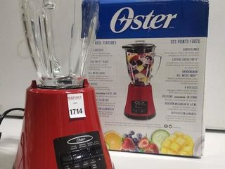 OSTER 8 SPEED SIMPlE BlEND 200