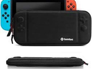 TOMTOC CARRY CASE FOR NINTENDO SWITCH