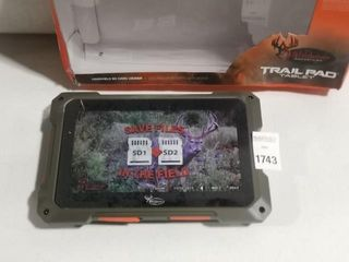 WIlDGAMEINNOVATIONS TRAIl PAD TABlET 7