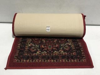 HOMElINE COllECTION RUG SIZE 19 5  X 28 5