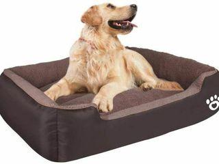 WARMING PET DOG BED Xl