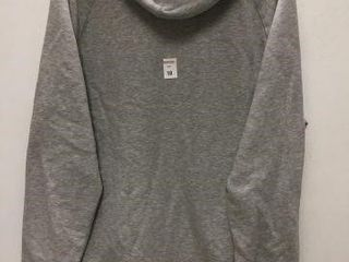 ROOTS MEN S HOODIE SIZE lARGE