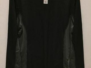ClIQUE WOMEN S lONSlEEVE SIZE EXTRA lARGE