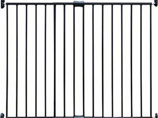 BIlY EXPANDABlE METAl GATE 31 H X 28 48