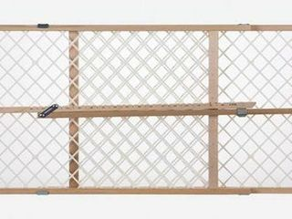 SUPERGATE DIAMOND MESH GATE 23 H X 26 5 42