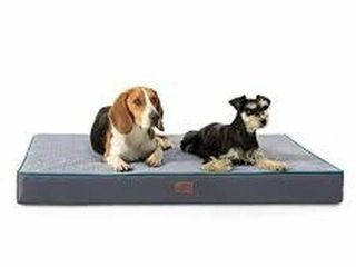BEDSURE COMFY PET lARGE DOG BED