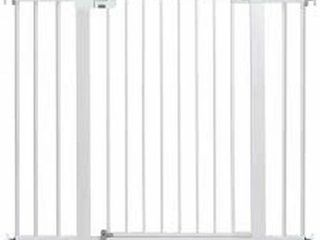 SAFETY 1ST 36 H X 29 47 W EXTRA TAll   WIDE GATE