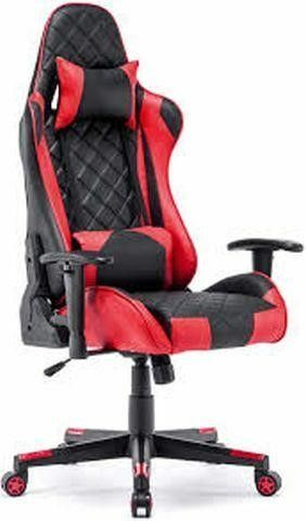 GAMING CHAIR  NOT ASSEMBlED