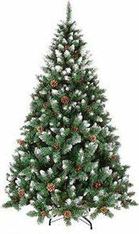 VEIKOU 7 5  CHRISTMAS TREE