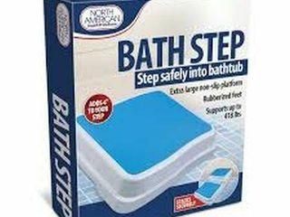 NORTH AMERICAN BATH STEP