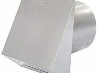 AIRKING VENTIlATION PRODUCTS 6 INCH ROUND DUCT