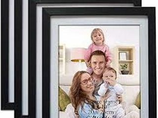 PACK OF 7 PCS PICTURE FRAME 8 X 10 INCHES