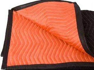 FOREARM FORKlIFE WEIGHTED MOVING BlANKET