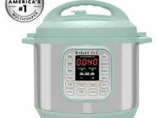 INSTANT POT DUO MUlTI USE PROGRAMMABlE