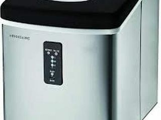 FRIGIDAIRE COUNTER TOP ICE MAKER