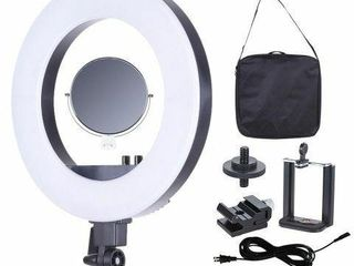 RING lIGHT CY 350l 18  WITH STAND