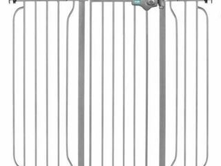 REGAlO 1164 EP EASY STEP 51  EXTRA WIDE BABY GATE