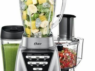 OSTER PRO 1200 BlENDER WITH PROFESSIONAl TRITAN