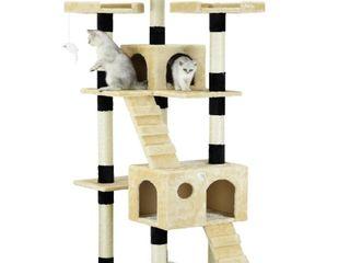 GO PET ClUB INC F2080 CAT CONDO