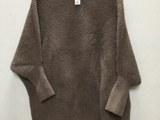 BAREFOOT DREAMS WOMEN S SWEATER SIZE SMAll MED