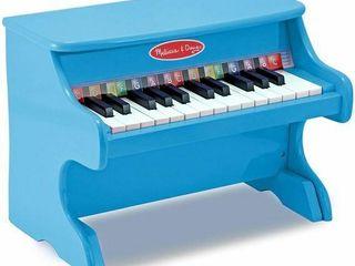 MEllISA   DOUG lEARN TO PlAY PIANO
