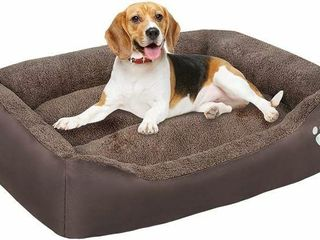 FAREYY DOG BED FOR MEDIUM lARGE EXTRA lARGE DOGS