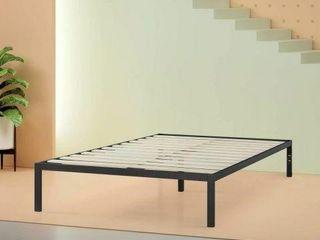 ZINUS 14  PlATFORM 1500 METAl BED FRAME
