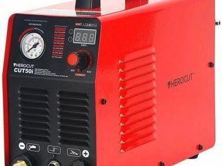 HEROCUT 220V CUT50i PlASMA CUTTER 50Amps