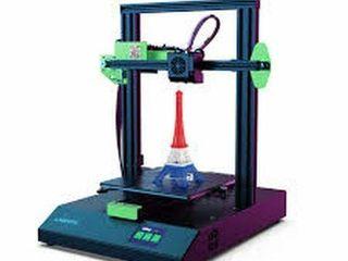 lABISTS ET4 3D PRINTER