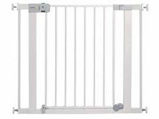 SAFETY 1ST AUTO ClOSE GATE  29 38 X 28 INCHES
