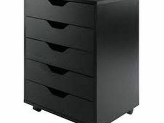 WINSOME 5 DRAWER HAlIFAX CABINET