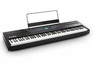 AlESIS 88 KEY DIGITAl KEYBOARD PIANO