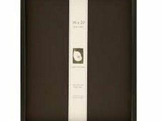SHADOW BOX 16X20 BlACK