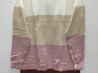 ECOWISH WOMEN S SWEATER SIZE SMAll