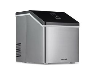 NEWAIR ClEARICE40 PORTABlE ClEAR ICE MAKER