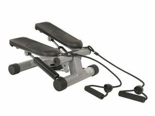 SUNNY HEAlTH AND FITNESS MINI STEPPER 012 S